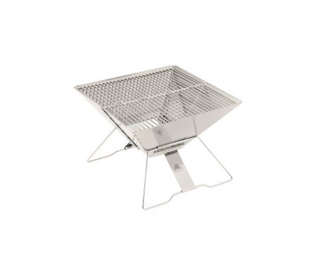 Robens Kings Canyon Grill – Folde Grill – Rustfri