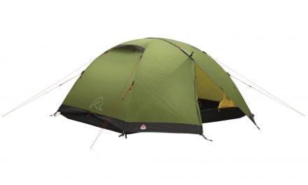 Robens Lodge 3 – Telt – 3 Personer – Grøn