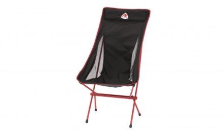 Robens Observer Chair – Foldestol – 55 x 69 x 100 cm – Rød