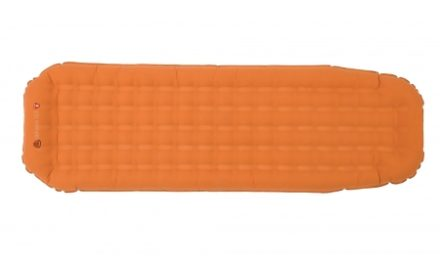 Robens Rapturous 120 – Liggeunderlag – 200 x 65 x 12 cm – Orange