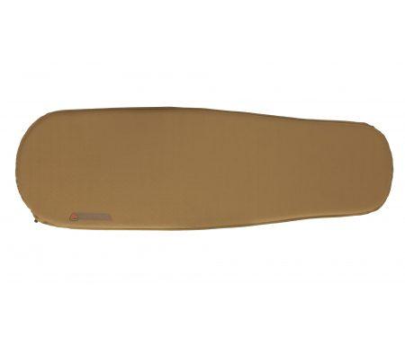 Robens Rockshield 38 – Liggeunderlag – 183 x 55 x 3.8 cm – Gul