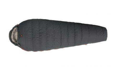 Robens Serac 600 – Sovepose – Grå