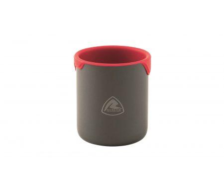 Robens Wilderness Cup – Kop – Sort/Rød