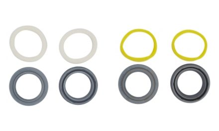 RockShox dust seal kit – Passer til flere forgafler