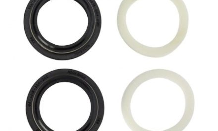 RockShox Dust Seal Kit – Støv- og skumringe – 32 mm – SID / Reba