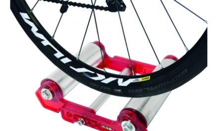 Roto Mini ruller – Træningsrulle til opvarmning