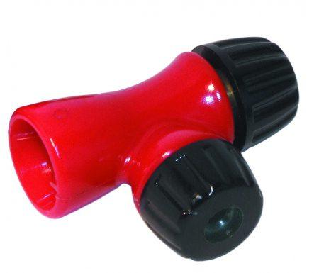 Roto – Pumpe inflator til Co2 patroner med gevind