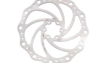 Rotor for skivebremse 180mm