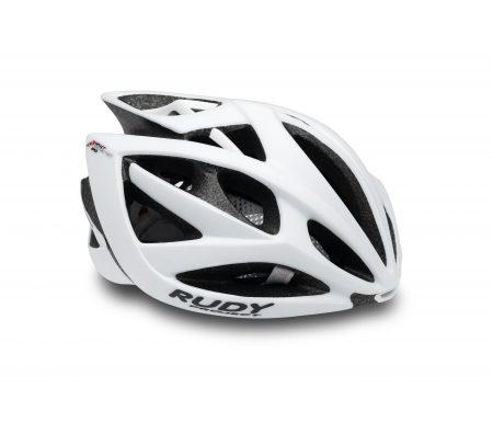 Rudy Project Airstorm – Cykelhjelm – Mat Hvid