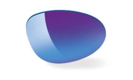 Rudy Project linse til Rydon cykelbrille – Multilaser Blue