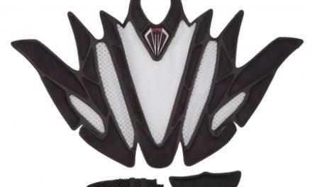Rudy Project – Pudesæt til Airstorm cykelhjelm – Med insektnet