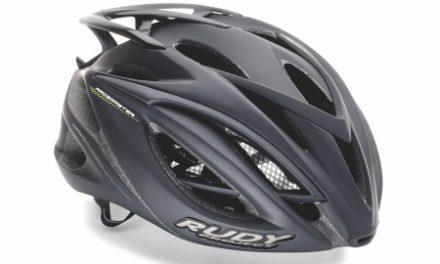 Rudy Project Racemaster Mips – Cykelhjelm – Mat Sort