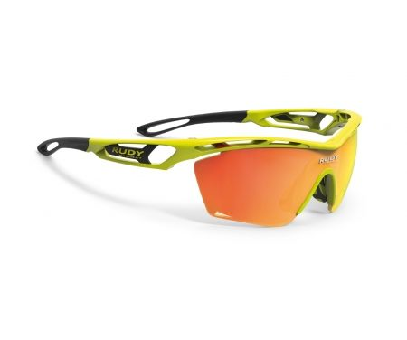 Rudy Project Tralyx Slim – Løbe- og cykelbrille – Multilaser Orange