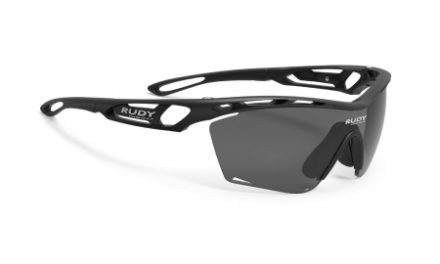 Rudy Project Tralyx Slim – Løbe- og cykelbrille – Smoke Sort