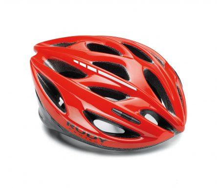 Rudy Project Zumy – Cykelhjelm – Shiny Rød