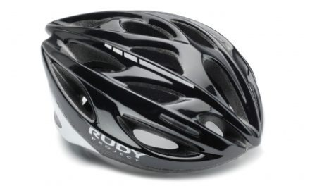 Rudy Project Zumy – Cykelhjelm – Shiny Sort