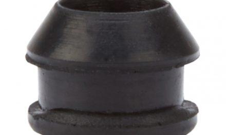 Ryde ventilhulsformindsker ø8,5 – ø6,5 mm (1 stk)