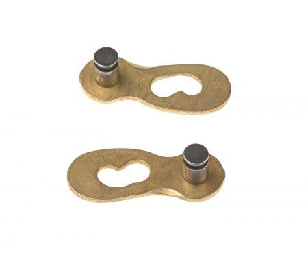 Samleled til ConneX-link til 10 udvendige gear – Guld