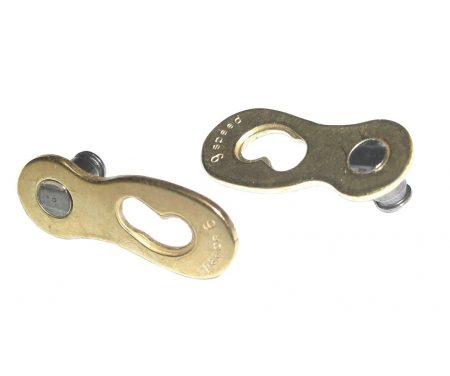 Samleled til ConneX-link til 9 udvendige gear – Guld