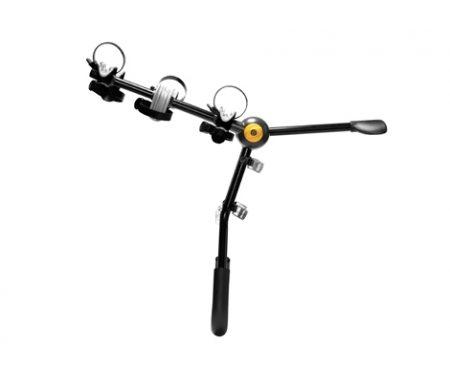 Saris BIKE PORTER 3 – Cykelholder til bagklap – 3 Cykler