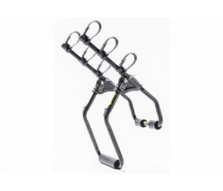 Saris SENTINEL 3 – Cykelholder til bagklap – 3 Cykler