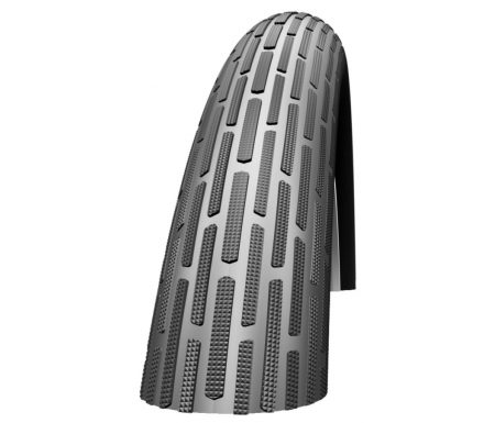 Schwalbe Fat Frank Kevlar-Guard – 26×2,35 (60-559) Sort