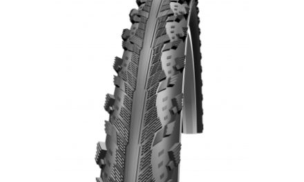 Schwalbe Hurricane Performance Cross Tråddæk – 27,5×2,00