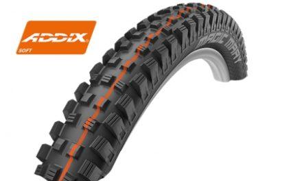 Schwalbe Magic Mary Addix Soft Downhill Evo Line SnakeSkin TL Easy Foldedæk – 26×2,35
