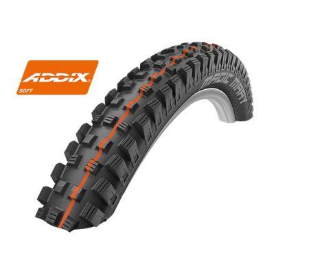Schwalbe Magic Mary Addix Soft Downhill Evo Line SnakeSkin TL Easy Foldedæk – 29×2,35