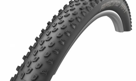 Schwalbe Racing Ray Addix Performance Line TwinSkin TL-Easy Foldedæk – 29×2,25