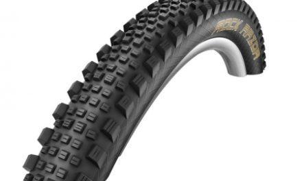 Schwalbe Rock Razor TL Easy Foldedæk – 27,5×2,35