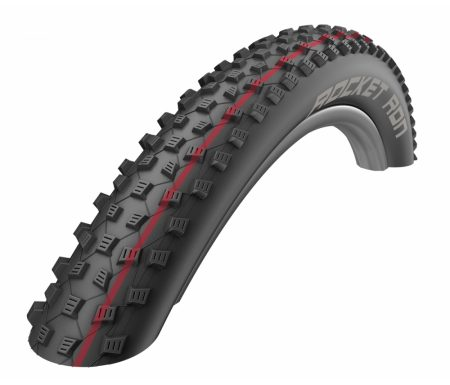 Schwalbe Rocket Ron Addix Speed – Evolution Line LiteSkin Foldedæk – 26×2,10