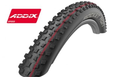 Schwalbe Rocket Ron Addix Speed Evolution Line SnakeSkin TL Easy Foldedæk – 26×2,25