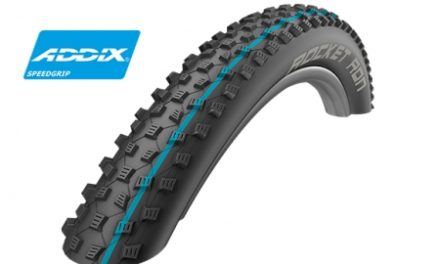 Schwalbe Rocket Ron Addix Speedgrip Evolution Line SnakeSkin TL-Easy Foldedæk – 27,5×2,25