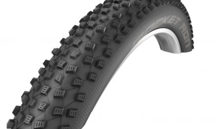 Schwalbe Rocket Ron Evolution Line TL-Easy Foldedæk – 27,5×2,80