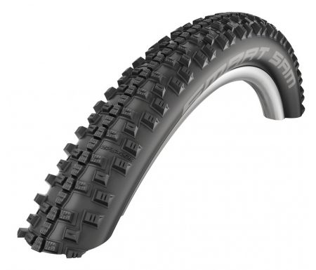 Schwalbe Smart Sam Performance Tråddæk – 700x35c
