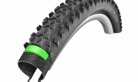 Schwalbe Smart Sam Plus Addix GreenGuard Tråddæk – 26×2,10