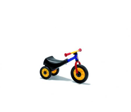 Scooter Winther Racing Blå