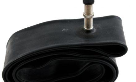 SCT Slange 20 x 1,50-1,75 med 40mm lang Auto ventil