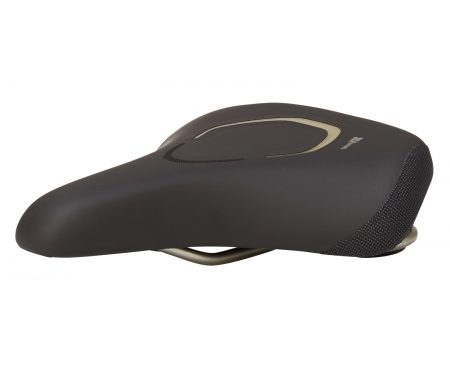 Selle Royal LookIn 3D – Relaxed – Sadel – Unisex – Matsort