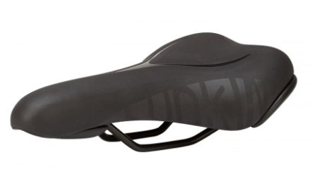 Selle Royal LookIn – Athletic – Sadel – Unisex – Sort