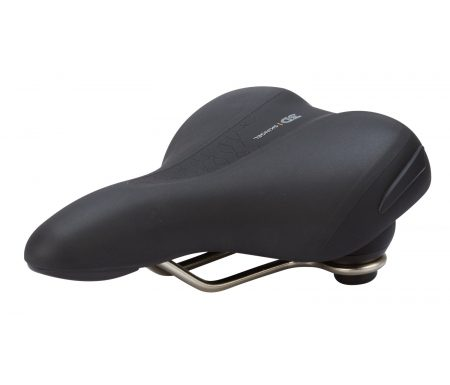Selle Royal Optica – Moderate – Sadel m/ 3D skingel – Dame – Matsort
