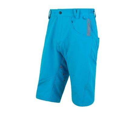 Sensor Charger Shorts – Cykelshorts m. pude – Turkis