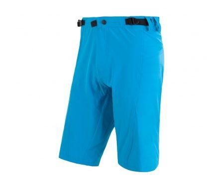 Sensor Freeride Helium Shorts – Cykelshorts m. pude – Blå