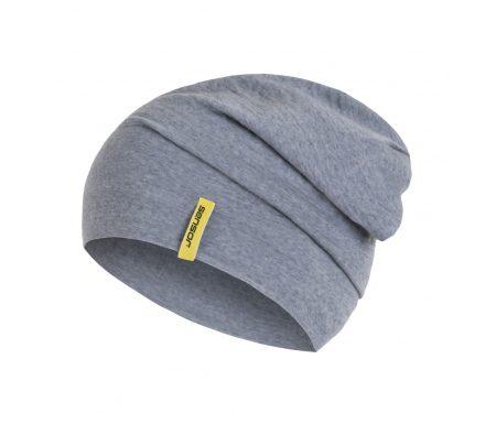 Sensor hue – Merino uld – Grå