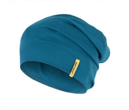 Sensor hue – Merinould – Blå