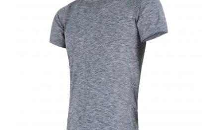 Sensor Motion – T-shirt – Gråmeleret