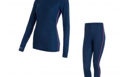 Sensor Original Active – Dame undertøjssæt – Mørkeblå