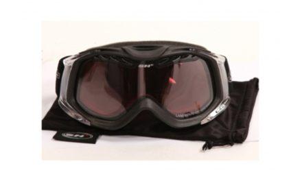 SH+ Landscape CX – Goggles – Rød allround linse