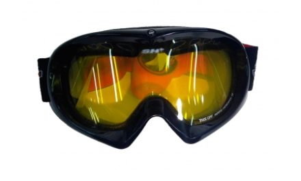 SH+ Take Off Goggles – Skibriller – Sort